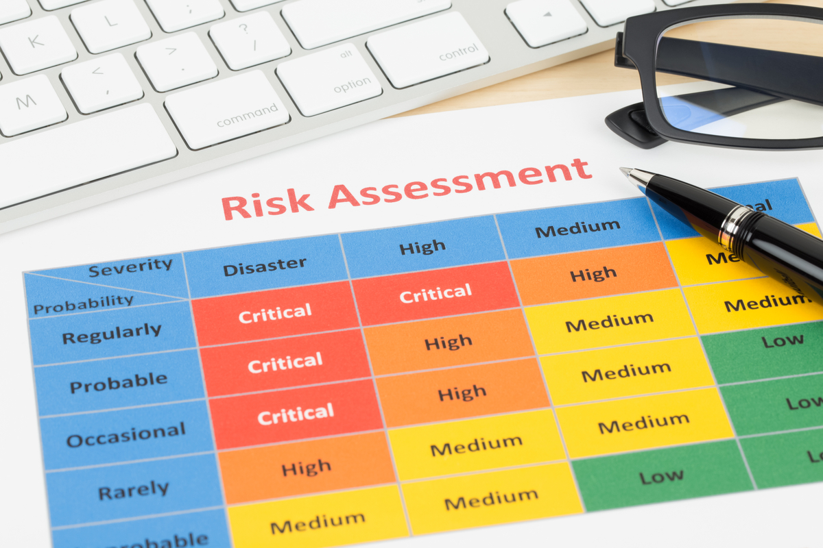 Fire Risk Assessments - GR Safety Solutions