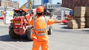 Banksman Training - GR Safety Solutions