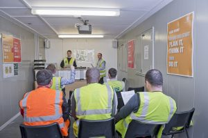 Health and safety Induction - GR Safety Solutions