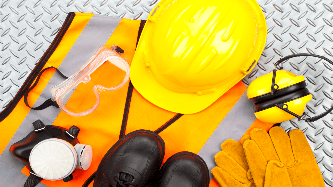 Principles of risk Assessment - GR Safety Solutions