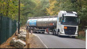 Transport Management Plan - GR Safety Solutions